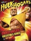 Hulk Hogan's Unreleased Collector's Series poster