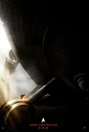 Star Trek 485x719