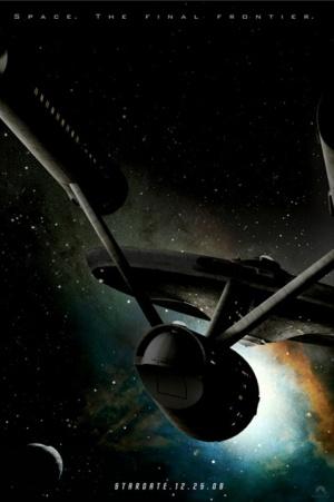 Star Trek 478x719