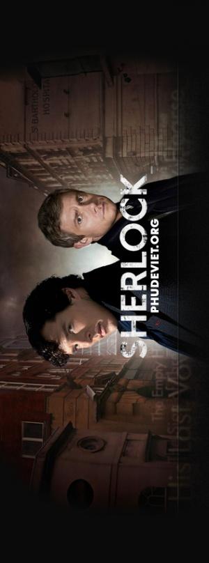 Sherlock 315x848