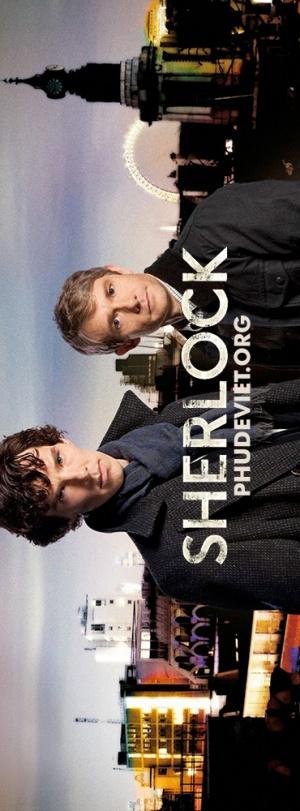 Sherlock 370x1000