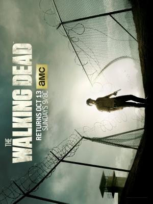 The Walking Dead 2705x3600