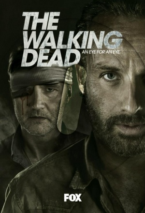 The Walking Dead 655x960