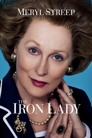 The Iron Lady 800x1200