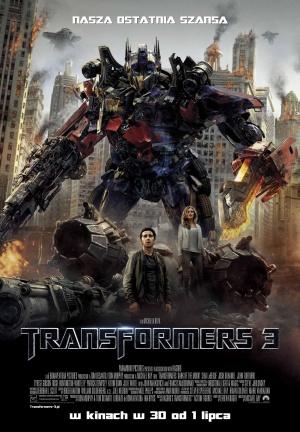 Transformers 3: Die dunkle Seite des Mondes 2000x2882