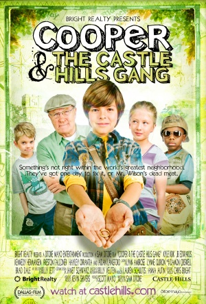 Cooper and the Castle Hills Gang 1200x1773
