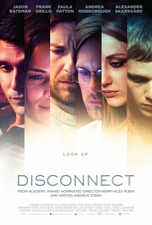 Disconnect 3240x4800