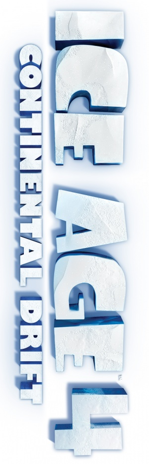 Ice Age 4 - Voll verschoben 1613x5000