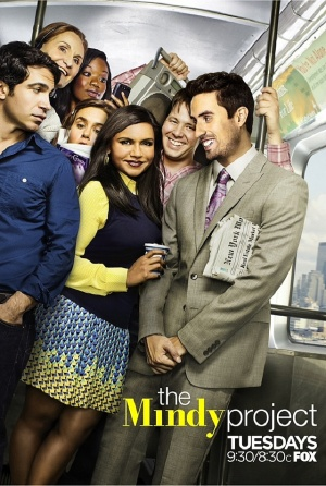 The Mindy Project 640x952