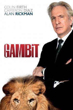Gambit 3325x5000