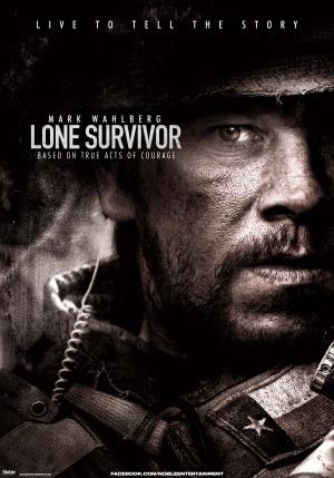 Lone Survivor 3500x5000