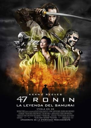 47 Ronin 3529x5000