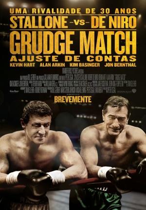 Grudge Match 1120x1600
