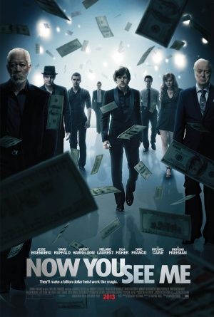 Now You See Me 750x1112