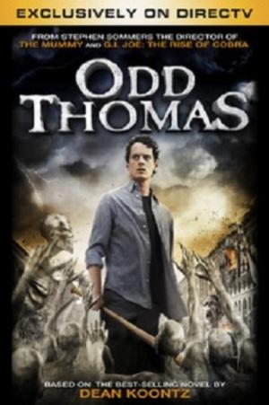 Odd Thomas 301x453