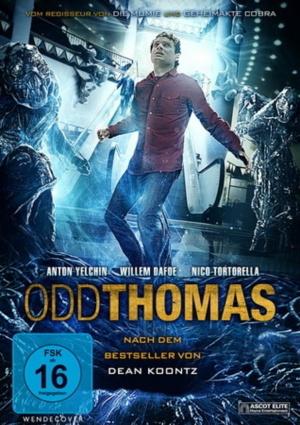 Odd Thomas 590x835