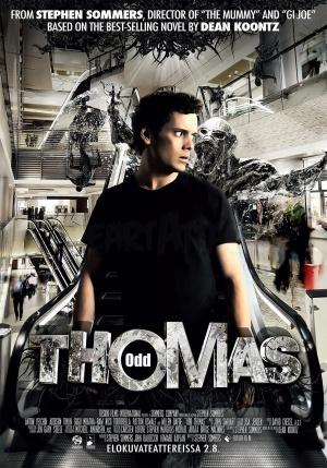 Odd Thomas 1120x1600