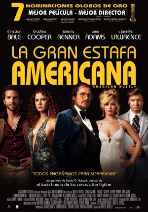American Hustle - L'apparenza inganna 1241x1772