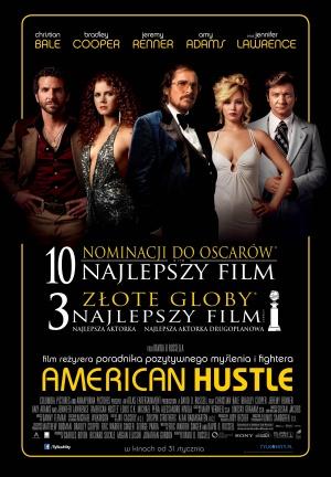American Hustle - L'apparenza inganna 3470x5000