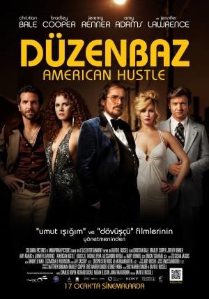 American Hustle - L'apparenza inganna 2067x2953