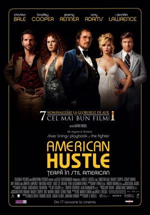 American Hustle - L'apparenza inganna 1956x2806
