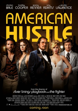 American Hustle - L'apparenza inganna 1132x1600