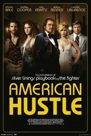 American Hustle - L'apparenza inganna 3373x5000