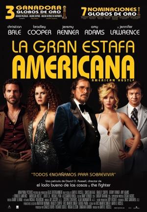 American Hustle - L'apparenza inganna 1240x1787