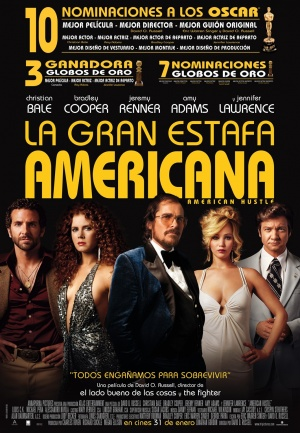 American Hustle - L'apparenza inganna 1063x1533