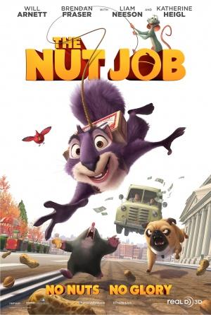 The Nut Job 3363x5000
