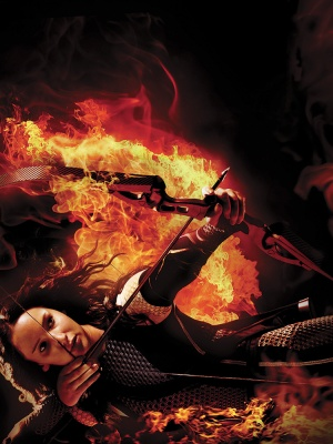 The Hunger Games: Catching Fire 750x1000