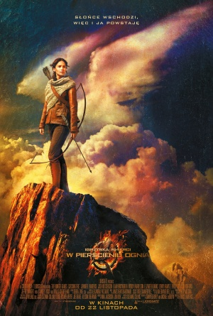 The Hunger Games: Catching Fire 2000x2966