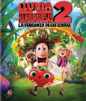 Cloudy with a Chance of Meatballs 2 435x515