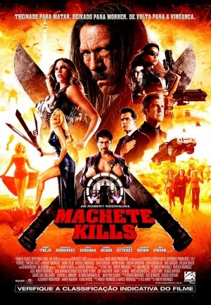 Machete Kills 929x1343