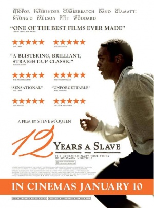 12 Years a Slave 668x902