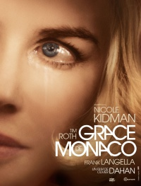 Grace de Mónaco poster