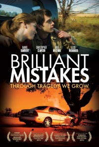 Brilliant Mistakes poster