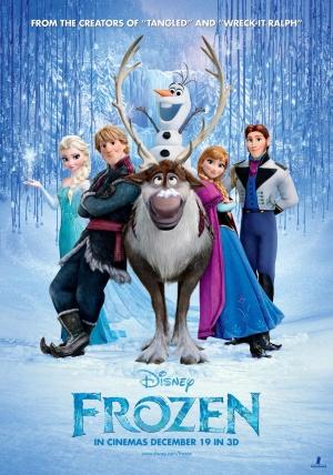 Frozen 1075x1535
