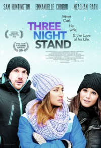 Three Night Stand poster