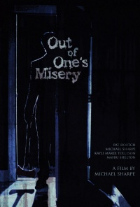 Out of One's Misery poster
