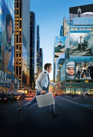 The Secret Life of Walter Mitty 3386x5000