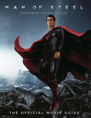 Man of Steel 1000x1297