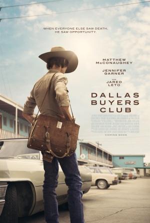 Dallas Buyers Club 600x889