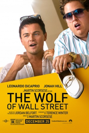 The Wolf of Wall Street 1012x1500