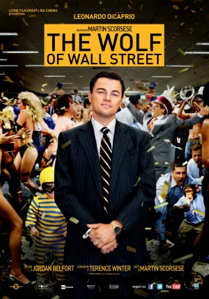 The Wolf of Wall Street 3307x4724