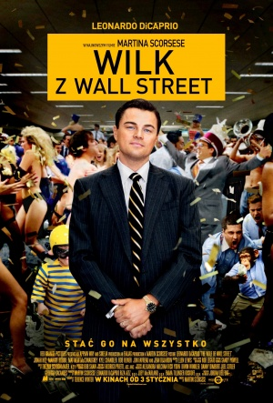 The Wolf of Wall Street 1354x2000