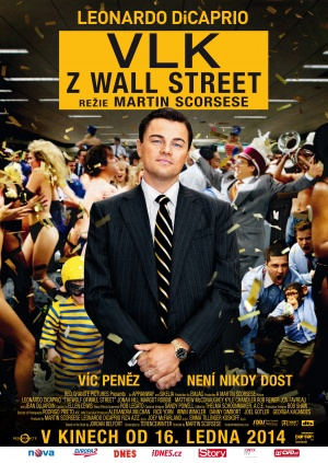 The Wolf of Wall Street 3545x5000
