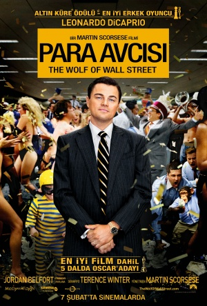 The Wolf of Wall Street 1181x1749