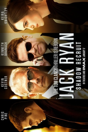 Jack Ryan: Shadow Recruit 800x1197