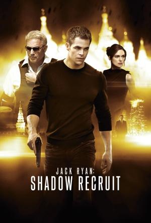 Jack Ryan: Shadow Recruit 2430x3600